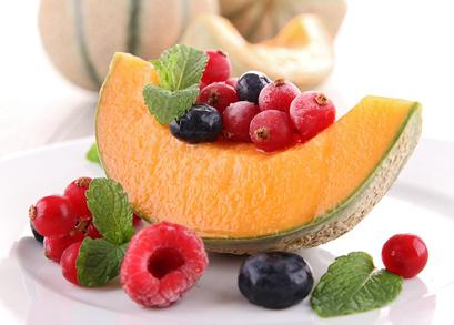 frutta dissetante