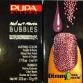 pupa-bubbles