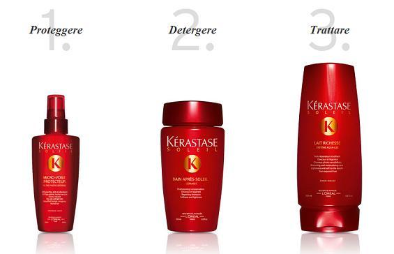 Prodotti per idratare i capelli sfibrati dal sole - Pagina 3 di 4 ... aaead6db252c