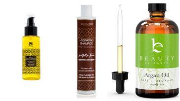 Prodotti per idratare i capelli sfibrati dal sole