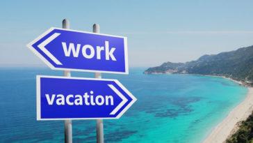 Come superare lo stress da fine vacanza