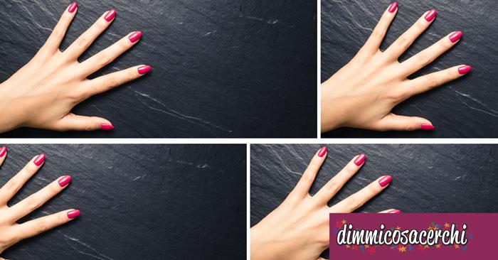 Come rimuovere il gel dalle unghie
