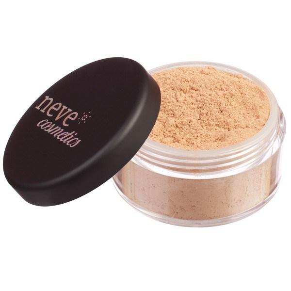 Fondotinta minerale Neve Cosmetics