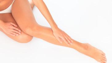 Come curare i piedi screpolati