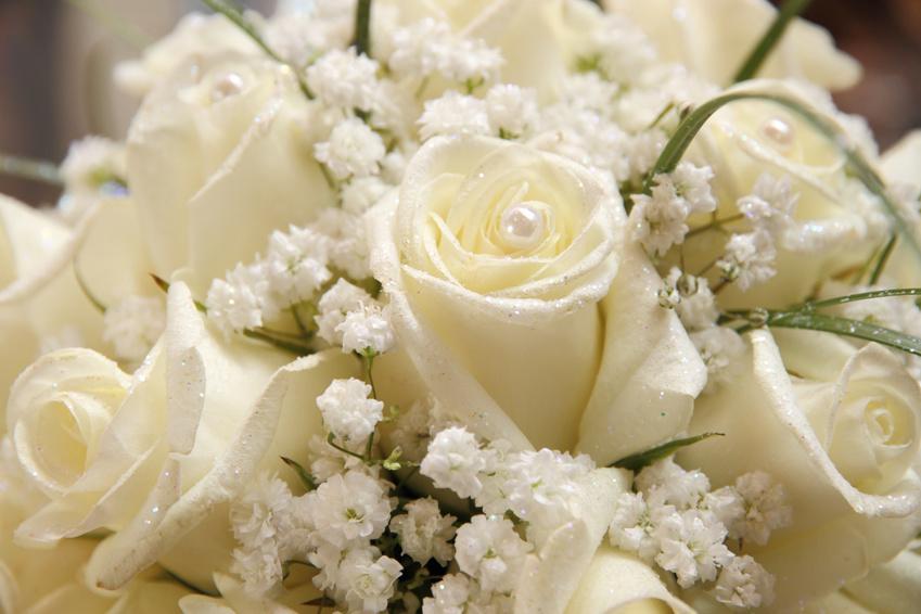 Bouquet Sposa Aprile.I Bouquet Per La Sposa Di Aprile Beauty Dimmicosacerchi