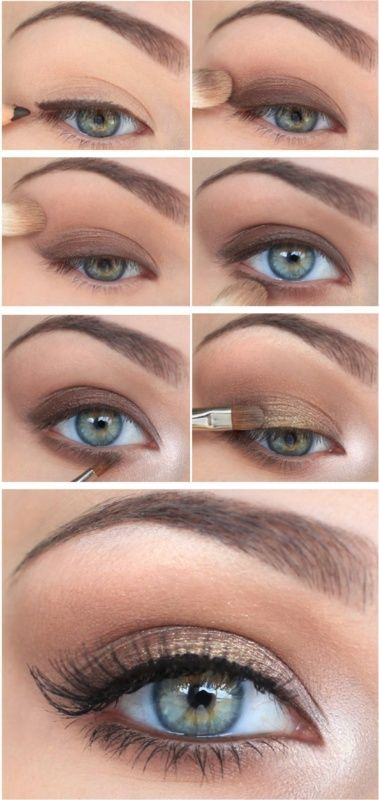 Exceptionnel Trucco occhi: 10 tutorial make up – Beauty DimmiCosaCerchi MG68