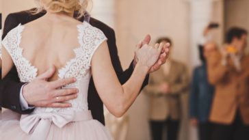 Come vestirsi per un matrimonio a Settembre